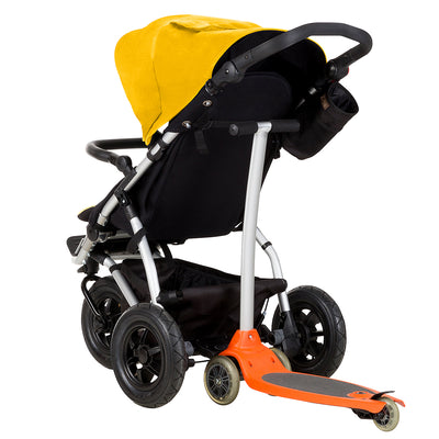 Mountain Buggy Swift V3.1 Stroller