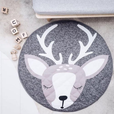 Mister Fly Deer Playmat