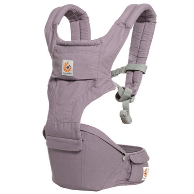 Ergobaby Hip Seat Carrier - Mauve