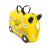 Trunki Ride on Suitcase - Taxi Toni