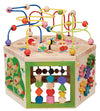 EverEarth 7in1 Garden Activity Cube