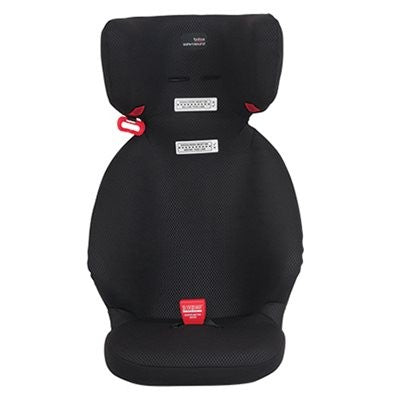 Tourer Booster Seat (4-8 yrs) - Buff Black