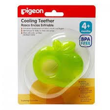 Pigeon Cooling Teether - Assorted