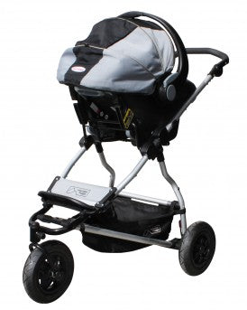 Mountain Buggy Swift /Mini (Pre 2015) Safe-n-Sound Unity Adaptor