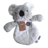 O.B.Designs Kelly Koala (Grey) Comforter