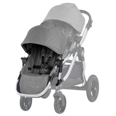 Baby Jogger City Select Second Seat w/Adapter