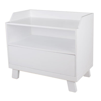 Bebe Care Casa Toy Box With Seat