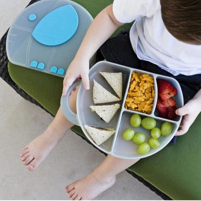 Boon Trunk Snack Box