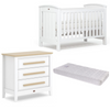 Boori Casa Cot and Chest Package