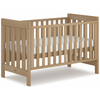 Boori Daintree Cot Bed (Barley PRE ORDER JUNE 2020)