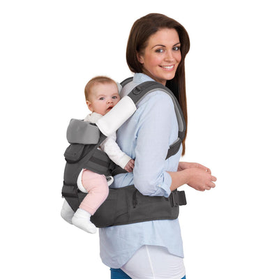 ClevaMama Hip Healthy Baby Carrier