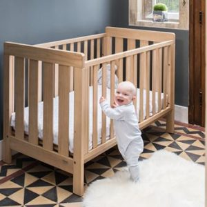 Boori Daintree Cot Bed