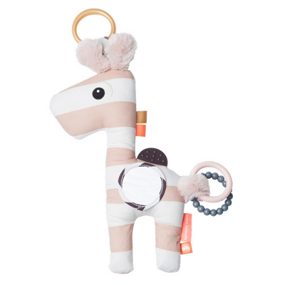Done by Deer Baby Activity Toy - Giraffe