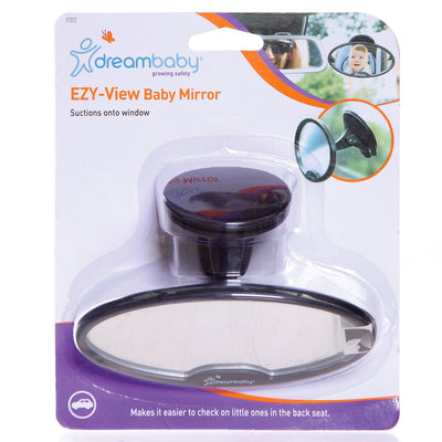 Dreambaby Ezy-View Baby Mirror
