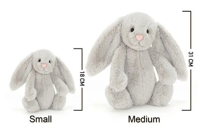 Jellycat Small Bashfull Bunny - Cottontail