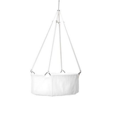 Leander Cradle w/ Mattress