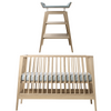 Linea Cot and Change Table Package