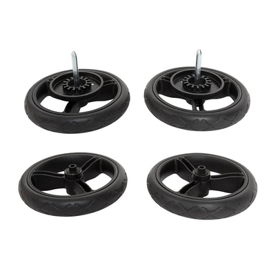 "Mountain Buggy 10"" Aerotech Wheel Pack - Duet"