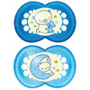Mam Night Soother 4 - 24 mth (2pk)