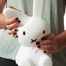 Mr Maria My First Miffy Lamp