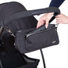 Outlook Pram Caddy - Black