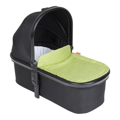 Phil and Teds Snug Carrycot (2019)
