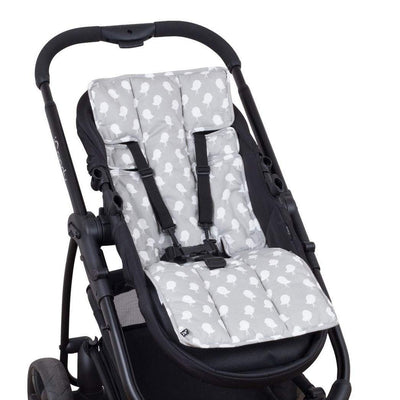 Outlook Easy Fit Cotton Pram Liner