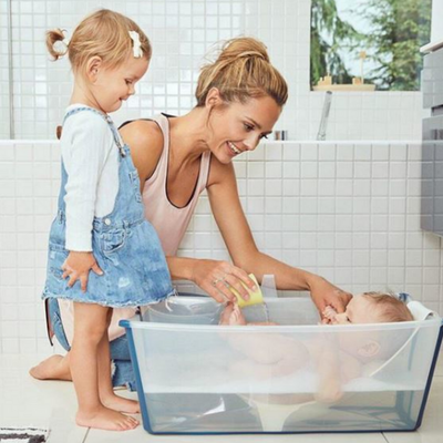 Stokke Flexi Baby Bath
