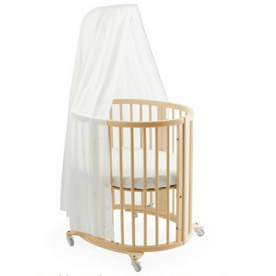 Stokke Sleepi Drape Rod and Canopy