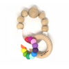 Tinybae Rainbow Arch Teether