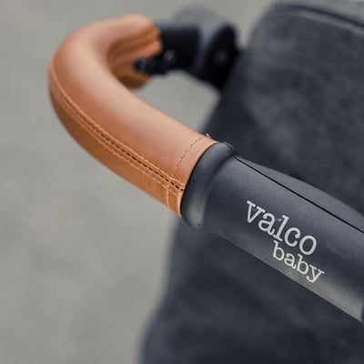Valco Snap Ultra Handle Grips and Bumper Bar Cover Set