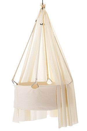 Leander Cradle Canopy - Clearance Only 2 Left!