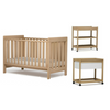 Boori Urbane Daintree Cot Package