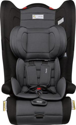 Infa-Secure Comfi Astra Convertible Booster Seat (6mth to 8 yrs)