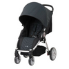 Steelcraft Agile4 Stroller - Black Linen