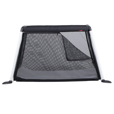 Phil and Teds Traveller Portable Cot V4 - Black