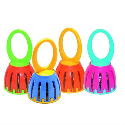 Halilit Cage Bell - Assorted