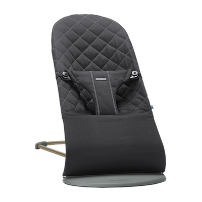 BabyBjorn Bouncer Bliss Cotton