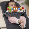 BabyBjorn Bouncer Wooden Toy - Googly Eyes