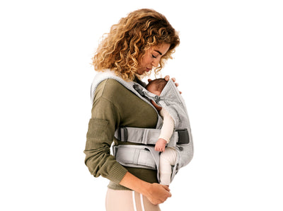 BabyBjorn One Carrier Air