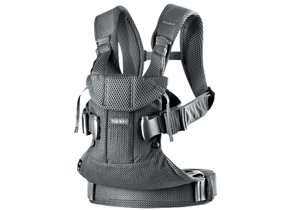BabyBjorn One Carrier Air - New 2018