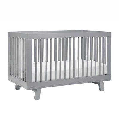 Babyletto Hudson 3 in 1 Convertible Cot Pre-order Feb 2021