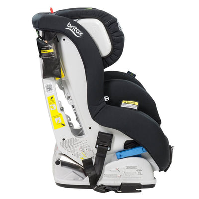 Safe-n-Sound Millenia TEX Series ISOFIX Convertible Car Seat (0-4 yrs)