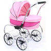Just Like Mum Princess Dolls Pram