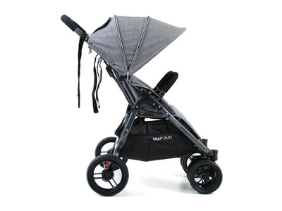 Snap Duo Tailormade Stroller - Grey Marle