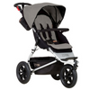 Mountain Buggy Urban Jungle V3 - Silver