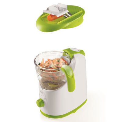 Chicco Easy Meal Steam Cooker