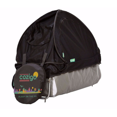 Cozigo Sleep Easy Cover