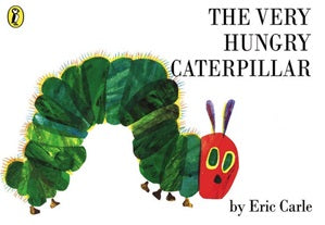 Very Hungry Caterpillar