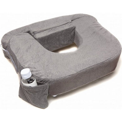 My Brest Friend Breast Feeding Pillow for Twins